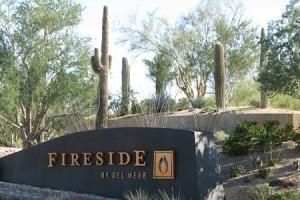 Fireside at Desert Ridge Homes for Sale
