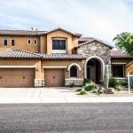 5 Bedroom House For Sale Aviano Desert Ridge
