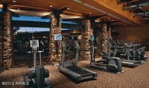 Aviano Fitness Center