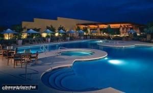 Aviano Club Pool