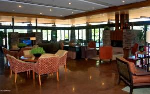 Aviano Clubhouse