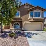 For Sale 3 Bed 2 Bath Chandler Home with Pool